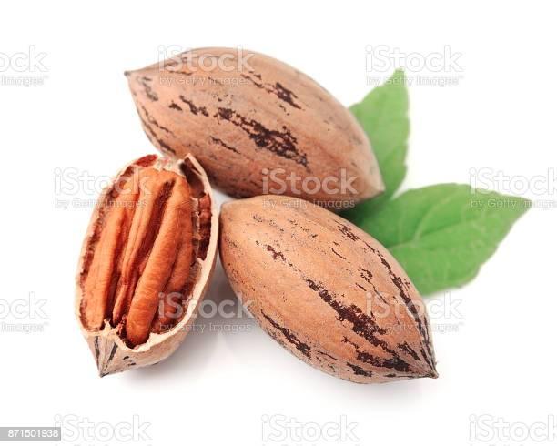 Pecan nuts with leaves picture id871501938?b=1&k=6&m=871501938&s=612x612&h=cpme8zqlbjakzmqmsybrzldhwyccqbzvq65f5ildczs=