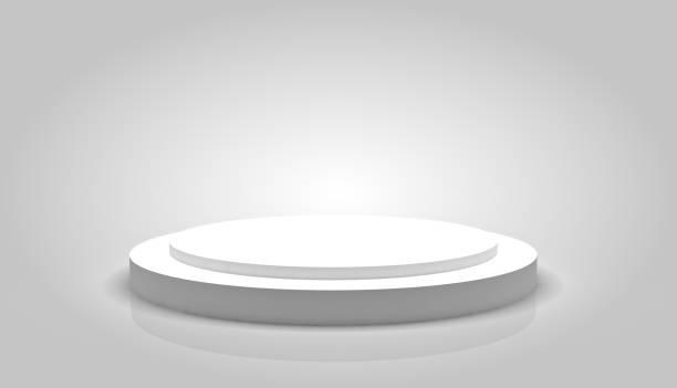 pedestal - piedistallo foto e immagini stock