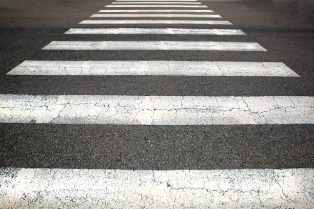 Pedestrian crossing – Foto