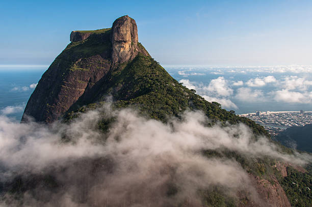 Pedra da Gavea Rock – Foto