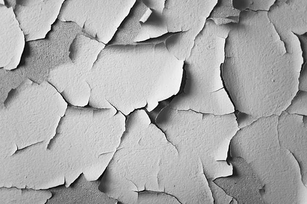 peeling paint. - peeled stock photos and pictures