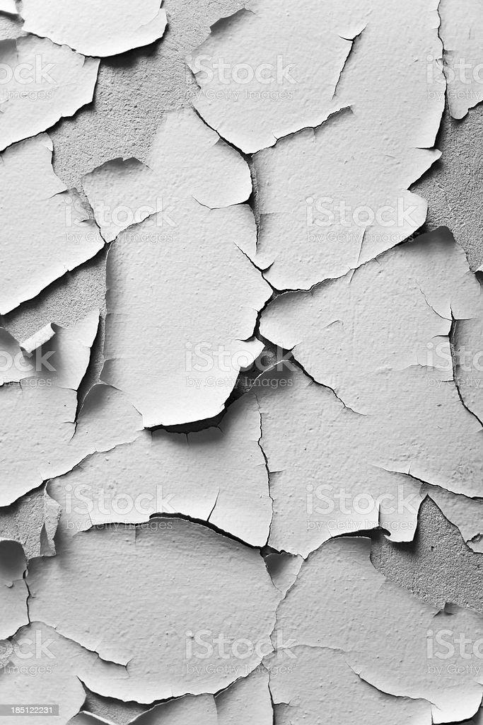 Peeling paint – Foto