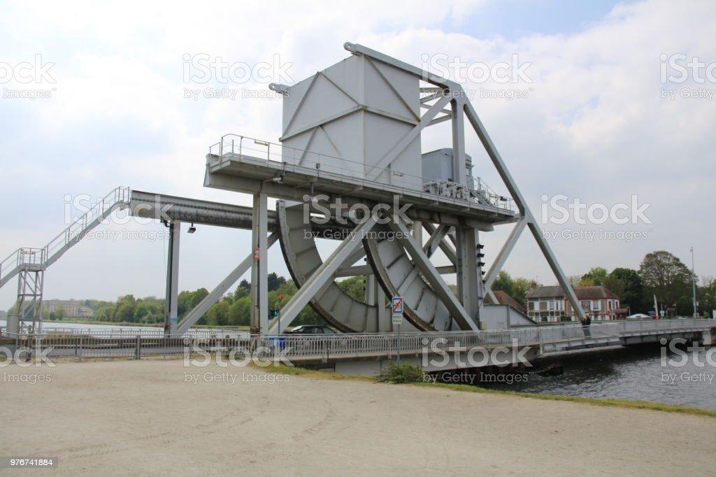 ペガサス橋のストックフォト - i...