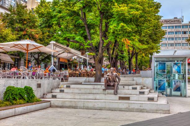pekic Denkmal – Foto