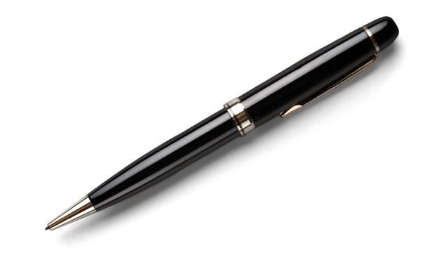 Stift. – Foto
