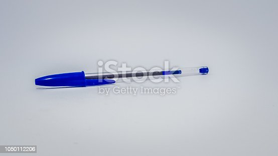 pen with white background