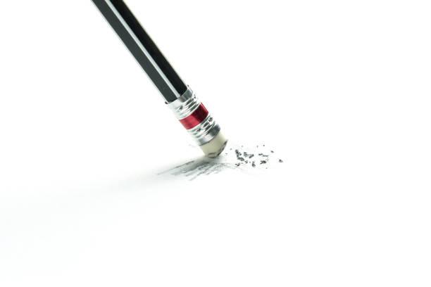 Pencil eraser with eraser dust on white background picture id937416718?b=1&k=6&m=937416718&s=612x612&w=0&h=6vdwezgt1guqnpfeebpalbnlhkamoprbmx9udgwz328=