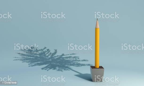 Pencil growing from the pot education concept picture id1124461848?b=1&k=6&m=1124461848&s=612x612&h=oynxamjad9lzcetprtgljsg  uji5ua0stgoqvkombe=