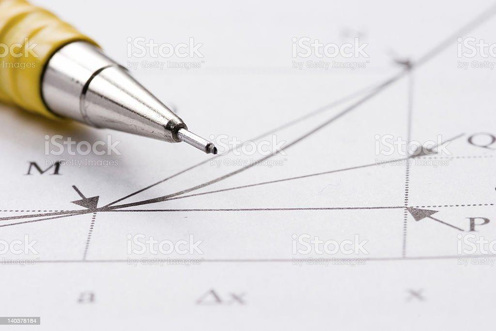 Bleistift – Foto