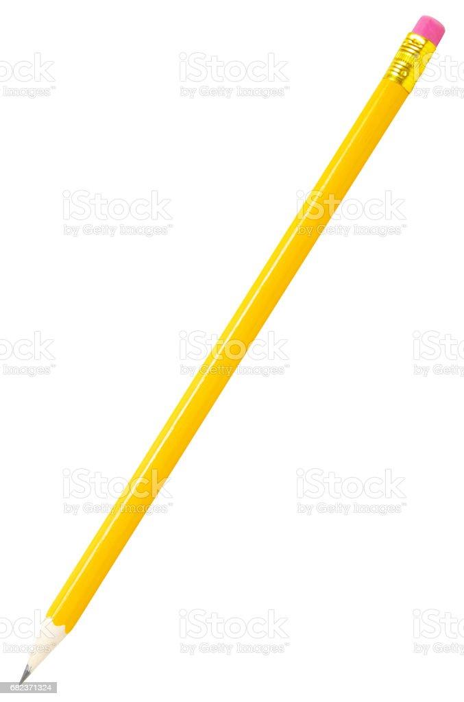 pencil photo libre de droits