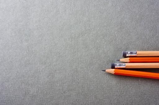 istock Pencil. 819446080
