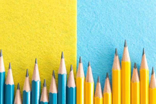 kalem stok fotoğrafı