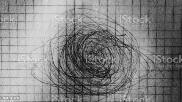 Pencil scribble on paper top view psycho horror concept picture id865732426?b=1&k=6&m=865732426&s=612x612&h=ss2ma73umsgmtptgq6erppmvz6yr28qba71cab4dhc4=