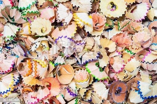951081060 istock photo Pencil shells 951452504