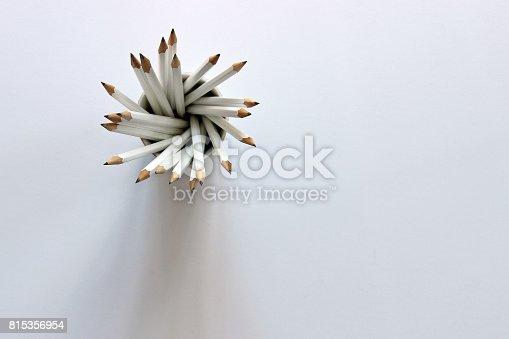 istock Pencils 815356954