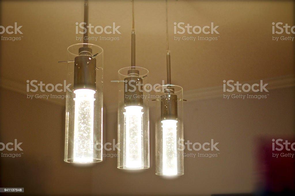 Anhänger Beleuchtung – Foto