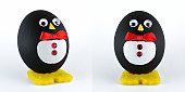penguin egg character