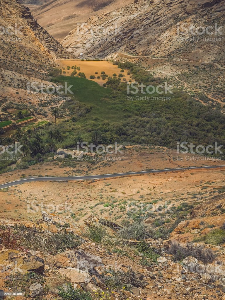 Penitas dam royalty-free stock photo