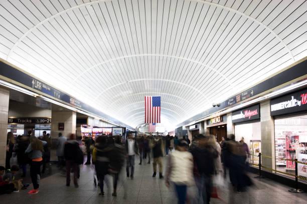Penn Station – Foto