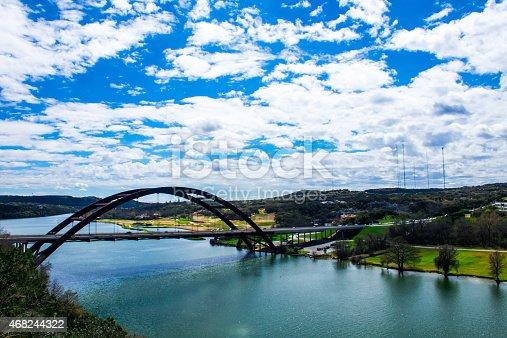 istock Pennybacker Bridge Austin Texas 468244322
