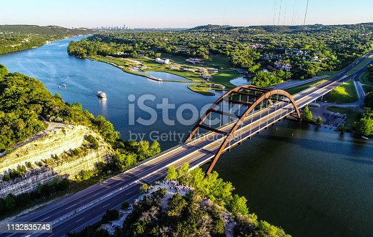 501329818istockphoto Pennybacker bridge in Austin Texas 1132835743