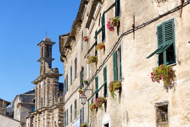 Village de Penta-di-Casinca - Photo