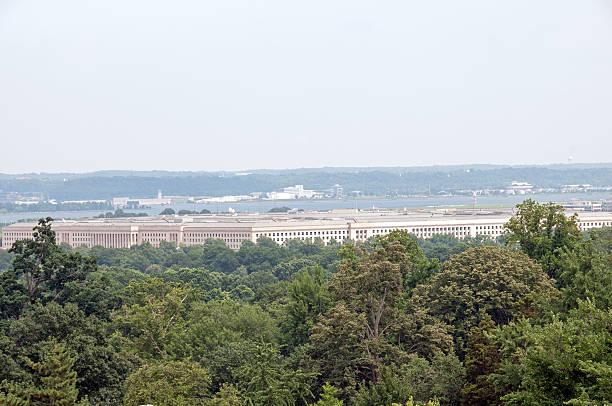 Pentagon – Foto