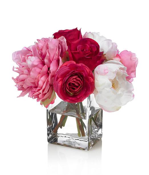 Peony and rose bouquet on a white background picture id173247533?b=1&k=6&m=173247533&s=612x612&w=0&h=lrzvnegszl7tjohx75xizdl20y2btz6 lcbl8 gku4g=