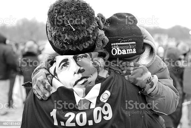 People and Barack Obama