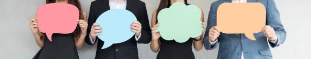 People are holding colorful speech bubbles picture id1176939220?b=1&k=6&m=1176939220&s=612x612&w=0&h=c9lvnpeulclabdinazlcq2yin1lklp83rdvabdy4o3s=