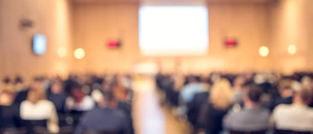 Successful Business-Konferenz – Foto