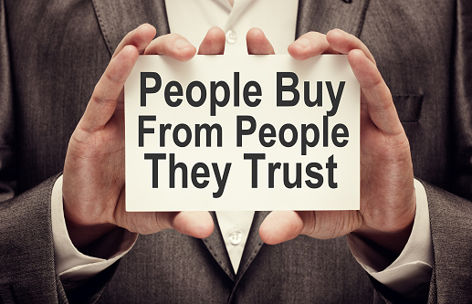 istock People Buy From People They Trust 525815022