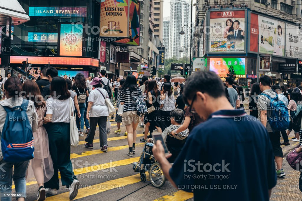 Prostitutes In Hong Kong stock photo 157725447 | iStock
