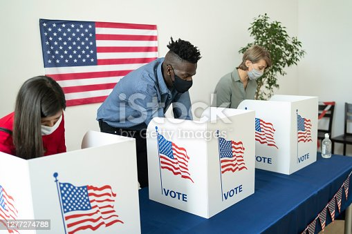 istock People different ethnicity voting in election 1277274788
