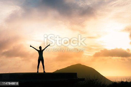 952953174 istock photo People freedom, happiness and active lifestyle. 1147846815