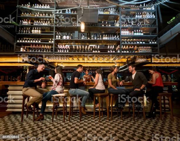 People having drinks at a bar picture id653509844?b=1&k=6&m=653509844&s=612x612&h=5xvwlzus7pu mhjdg3sriobmidr9xu0b8b2it4jv7ng=
