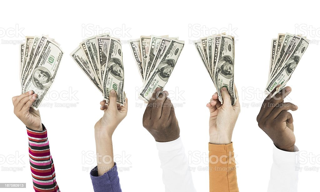 Best Hand Holding Money Stock Photos Pictures & Amp Royalty