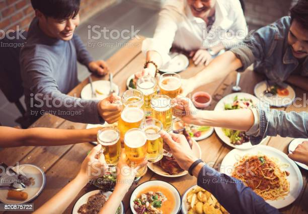 People in asian are celebrating the festival they clink glasses beer picture id820875722?b=1&k=6&m=820875722&s=612x612&h=eqx smu 8wba7ycmngm0j3pr659jkmc7l71xgtyigpo=