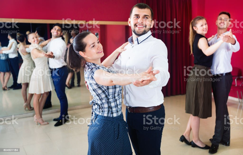 Image result for Dancing School istock