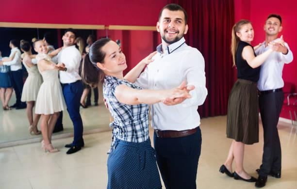 Image result for Dancing School istock