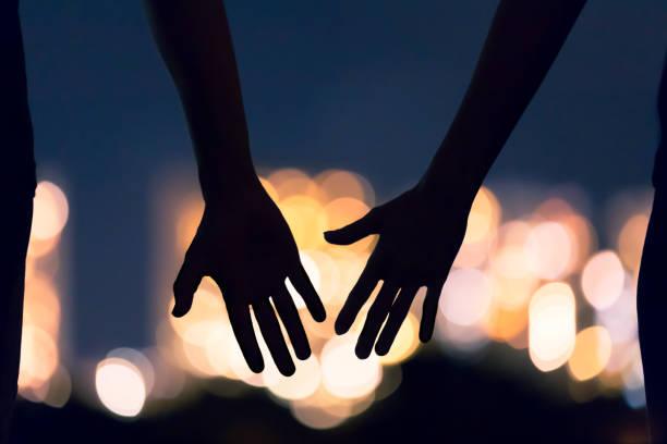 Menschen lieben und Beziehung – Foto