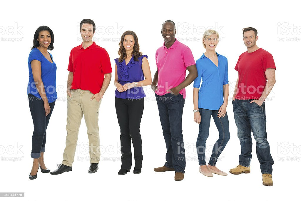 People stock photo