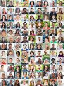 istock People portraits diversity 1266112368
