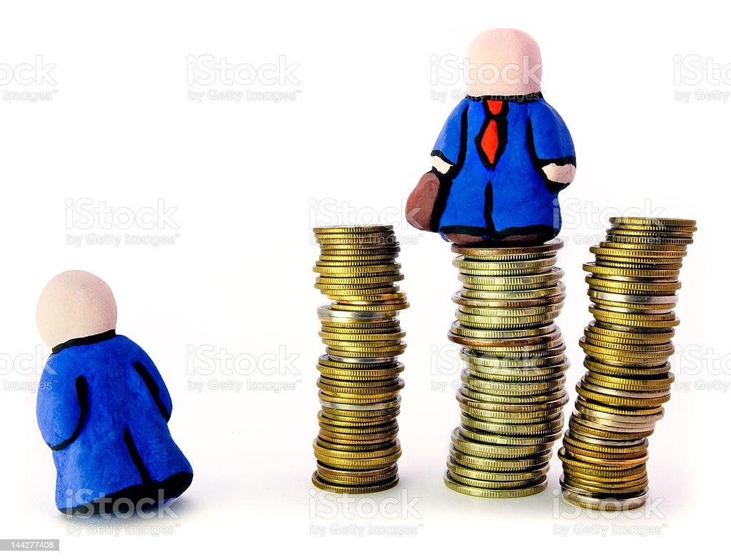 people, power, money stock photo