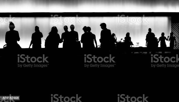 People silhouette picture id824182468?b=1&k=6&m=824182468&s=612x612&h=x9ac1vl3vxohwmr4doafvpcbwg8vcpcrzucfqk5tkdc=
