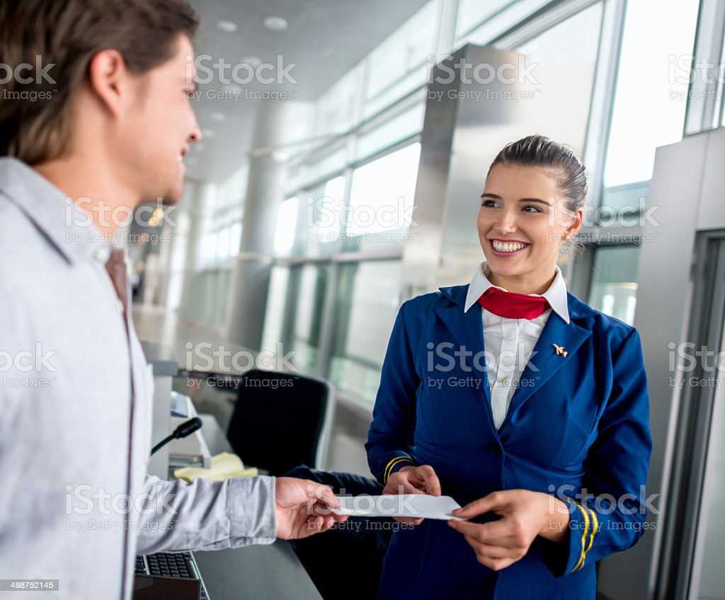 People traveling stock photo