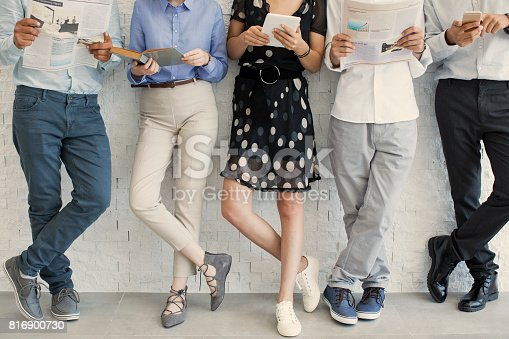 istock People using digital devices 816900730
