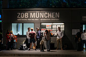 istock People waiting at ZOB Munich, Germany 1163476176