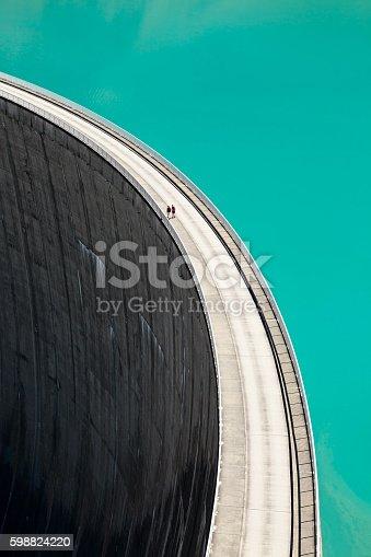 Stausee Mooserboden, Austria