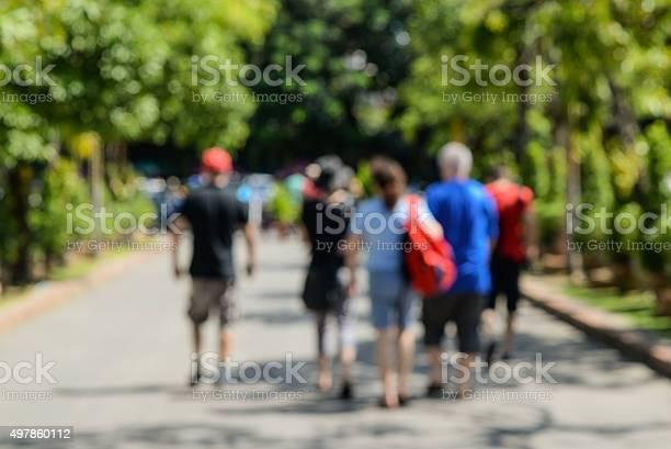 People walking tourpicture is blurred picture id497860112?b=1&k=6&m=497860112&s=612x612&h=yrzpak8wxvd ydb3efda udidmqkn5hczohpn8 ev7y=